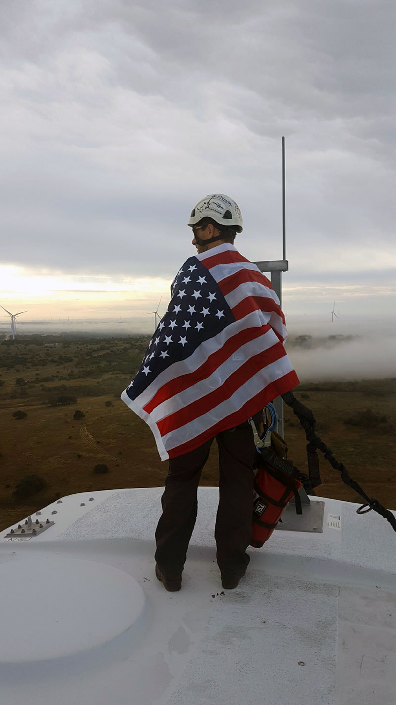 Invenergy's Veterans Continue Service by Solving Energy Challenges