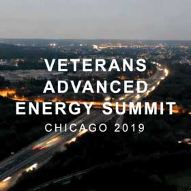 Veterans Advanced Energy Summit - Chicago 2019