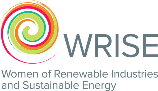 Women of Renewable Industries and Sustainable Energy